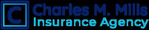 Charles M. Mills Insurance Agency - Logo 800